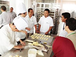海外食品事業イメージ1