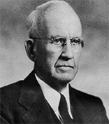 キリスト教宣教師 J・B・ソーントン師
