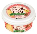 シュガートースト シナモン味 イメージ