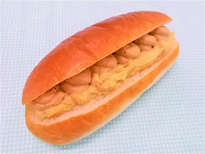 こっぺ ダブルピーナッツ